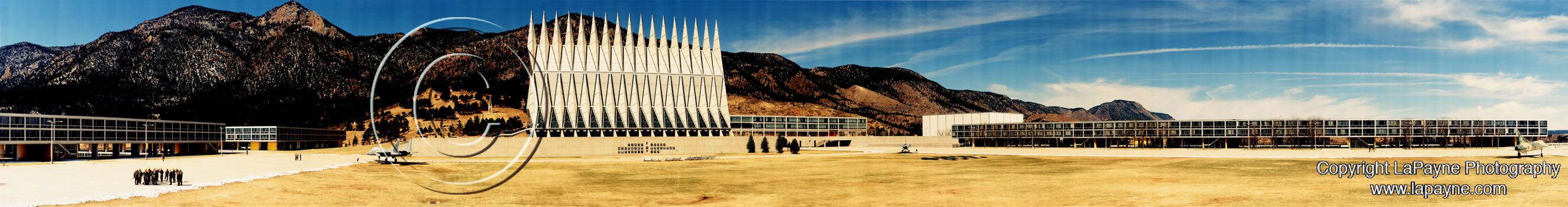 Air Force Academy Quad