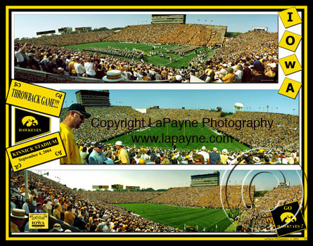 Iowa Throwback Triple Composite