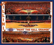 Paint The Hall Orange Composite With The Chief