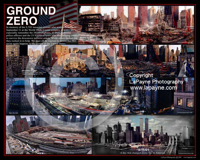 Ground Zero Composite