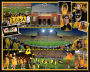 "Iowa ""Gold Bowl I"" Composite"