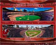 Busch Stadium Double Composite