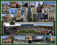 Michigan State University Composite | Football