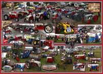 2013 Ford/Fordson Collectors Association Composite
