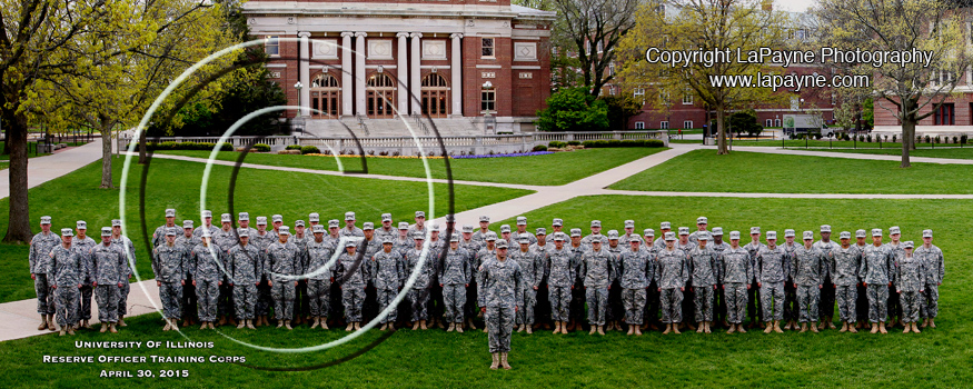 Illinois ROTC 2015 | Army