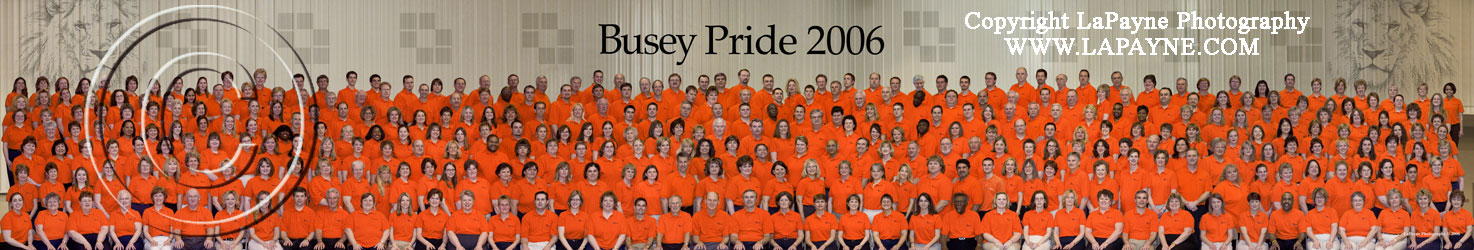 Busey Group Panorama