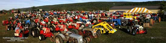 2010 Ford/Fordson Collectors