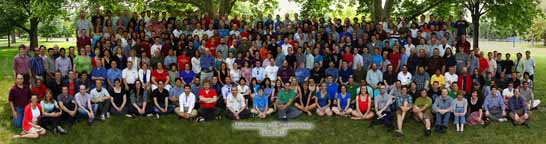 Wolfram Research - Mathematica's 25th Anniversary