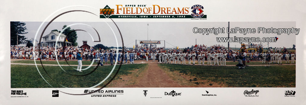 Field of Dreams Dyersville