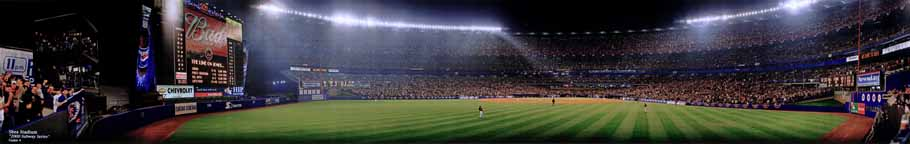Shea Stadium | 2000 World Series
