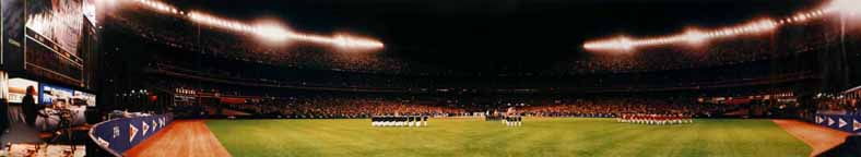 Shea Stadium | 1986 World Series