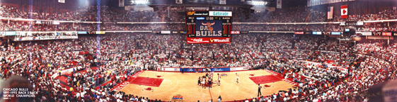 Bulls 1992 NBA Finals Game 6