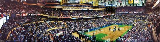 NBA - Boston Celtics - Panoramic Photos | LaPayne Photography