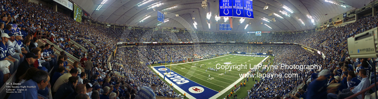 SP NFL 033 Indianapolis Colts